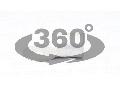 Papuc inelar neizolat,cupru electrolitic stanat SZ120-8 120mm2, M8, (d1=16,4mm, d2=8,4mm)