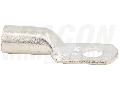 Papuc inelar neizolat,din teava de cupru electrolitic,stanat CLH50-10 50mm2, M10, (d1=10.8mm, d2=10.2mm)