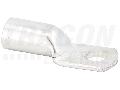 Papuc inelar neizolat,din teava de cupru electrolitic,stanat CLH240-16 240mm2, M16, (d1=21.4mm, d2=16.5mm)