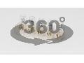 Clema cu surub, carcasa transparenta, 5 poli, 1 surub TBT-4 5×4mm2, 450VAC