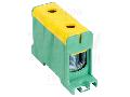 Clema de derivatie, fixare pesina sau contrapanou, V-G FLEAL-150/1ZS 35-150mm2, max. 800VAC, max.320A