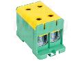 Clema de derivatie, fixare pesina sau contrapanou, V-G FLEAL-150/2ZS 35-150mm2, max. 800VAC, max.320A