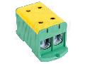 Clema de derivatie, fixare pecontrapanou, V-G FLEAL-240/2ZS 35-240mm2, max. 800VAC, max.425A