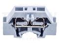 Clema sir industriala cu arcminiatural, fixare cu surub TSKD2,5 500V 24A 0.08-2.5 mm2 2P