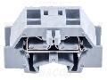 Clema sir industriala cu arcminiatural, fixare cu surub TSKD2,5D 500V 24A 0.08-2.5 mm2 2P