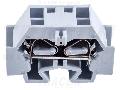 Clema sir industriala cu arcminiatural, fixare cu surub TSKD4D 690V 32A 0.08-4 mm2 2P