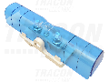 Clema sir modulara pt. mufare, capac care se poate deschide FLSOT95L 1×95(95)mm2 / 1×95(95)mm2, 690VAC/DC, 250A