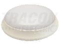 CIL LED, aparent,cu grad de protectie, disp.din mat. plastic EVA28NW 100-240 V, 50 Hz, 28 W, 2100 lm, 4000 K, IP54, EEI=A