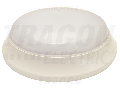 CIL LED protejat,aparent, mat. Plastic si kit de emergenta EVAE14NW 100-240V,50Hz,14/2W,1000/140lm,1h,4000K,IP54, EEI=A