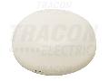 CIL. LED, rotund de perete,cu grad de protectie LFEK6NW 230 VAC, 6 W, 4000 K, IP54, 420 lm, EEI=A