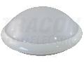 CIL LED mat.plastic,protejat,pt.perete interior,senz.de misc MFM02 230VAC,16W,5,8GHz,360,1-8m,10s-12mn,4500K,EEI=A,IP44,1285lm