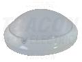 CIL int.cu LED,plast.,prot.,detect.de misc,iluminat de baza MFM04C 230VAC;3/15W;5,8GHz;2-8m;6s-30m;4500K,IP44;1433lm;EEI=A