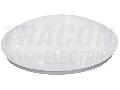 Corp de iluminat cu LED de interior cu efect de cer instelat MF12NW 230 V, 50 Hz, 12 W, 720 lm, 4000 K, IP20, EEI=A