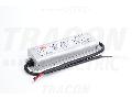 Alimentator LED profesional,cu carcasa metalica ELG-150-12APL 100-305 VAC / 12 VDC; 150 W; 0-11 A; PFC; IP65