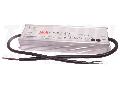 Alimentator LED profesional cu carcasa metalica HLG-240H-12A 90-305 VAC / 12 VDC; 240 W; 0-16 A; PFC; IP65