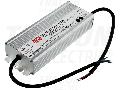 Alimentator LED profesional cu carcasa metalica HLG-320H-12A 90-305 VAC / 12 VDC; 320 W; 0-22 A; PFC; IP65