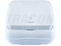 Buton cu pictograma sonerie, pe tencuiala (pentru tapet) TTK-04B 10AX/250VAC, IP20 (N101)
