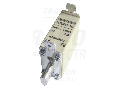 Siguranta fuzibila MPR NT00C-6 500V AC, 6A, 00C, 120kA, gG
