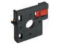 Adaptor pt.montare pe sina intrerupt. manuale de 20 si 25A TKA