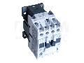 Contactor TR1F2501 660V, 50Hz, 25A, 11kW, 230V AC, 3×NO+1×NC