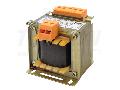 Transformator monofazic normal TVTR-100-F 230V / 24-230V, max.100VA