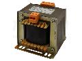 Transformator monofazic normal TVTR-500-E 230V / 42-110-230V, max.500VA