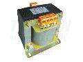Transformator monofazic normal TVTR-630-E 230V / 42-110-230V, max.630VA