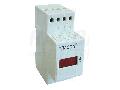 Ampermetru digital modular de c.a., montaj pe sina ACAMSD-10 10A AC, Us=230V