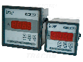 Ampermetru digital pentru reductor, iesire prin releu ACAMD-P-72 72�72mm, 5A AC
