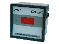 Voltmetru digital direct, monofazat ACVMD-96-500 96�96mm, 500V AC
