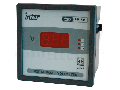 Voltmetru digital direct, trifazat ACVMD-K-96-500 96�96mm, 500V AC