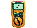 Multimetru digital PAN118 DCV, ACV, DCA, ACA, OHM, dioda, NCV