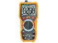 Multimetru digital True RMS PAN186 DCV, ACV,DCA,ACA,OHM, C, °C, dioda