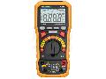 Multimetru digital True RMS PAN188 DCV, ACV, DCA, ACA, OHM, C, °C, dioda