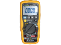 Multimetru auto PANMULTICAR ACV/DCV, ACA/DCA, R, C, Hz, °C, Infra