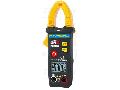 Cleste ampermetric digital PAN200A+ ACV/DCV 600V , ACA 200A, R, Hz,d=20mm