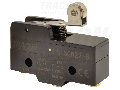 Limitator cursa tija arc si rola LS15GW22-B 1CO, 2A/230V AC, 19mm, IP00
