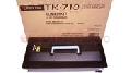 Kyocera - Toner TK-710 (Negru)