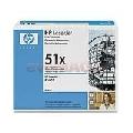 HP - Toner Q7551X (Negru)
