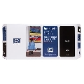 HP - Cap printare UV HP 83 (Negru)