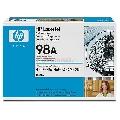 HP - Toner 92298A (Negru)