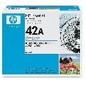 HP - Toner Q5942A (Negru)