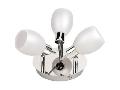Corp de iluminat de interior BERGAMA-1 /035-002-0001