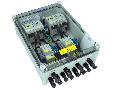 PV-CombiBox C Prot.+Fire Prot., 2Mpp Tracker, 1000Vdc