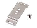 Adaptor montaj pe sina omega pt.HSERG086GV/HSER0080GV