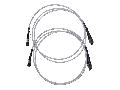 Cablu de masura WireXpert RJ45 - Clasa Ea / Cat.6a