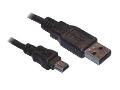 Cablu USB2.0, USB Mini B -1,8m
