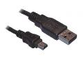 Cablu USB2.0, USB Mini B -3.0m