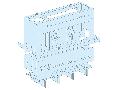 Prisma Plus-P Sistem- Conexiune Sistem de bare capsulate Canalis - Pentru Nw - 3200 A - 4P