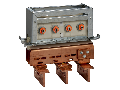 Prisma Plus-P Sistem- Conexiune Sistem de bare capsulate Canalis - Pentru Nw - 4000 A - 3P